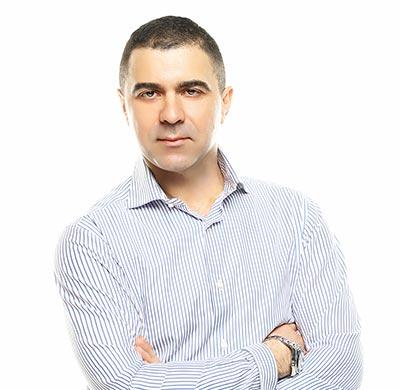 Ass dr Vladimir Arsenijevic
