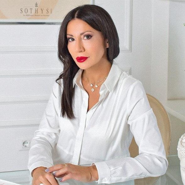 >Dr spec. Jasmina Lalošević - SPECIJALISTA FIZIKALNE MEDICINE I REHABILITACIJE