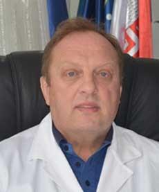 >Prof. dr spec. Živorad Nikolić - SPECIJALISTA MAKSILOFACIJALNE HIRURGIJE
