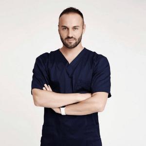 >dr Dalibor Đorđević - Specijalizant plastične, rekonstruktivne i estetske hirurgije