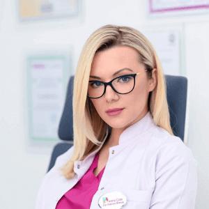 spec. dr Andzelka Ilieva