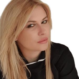 >dr Tamara Mitranić - Doktor stomatologije – predsednik CUDEL-a