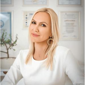 >dr sci. med. Maja Jevđević - Doktor opšte prakse