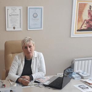dr med. Marija Bošković