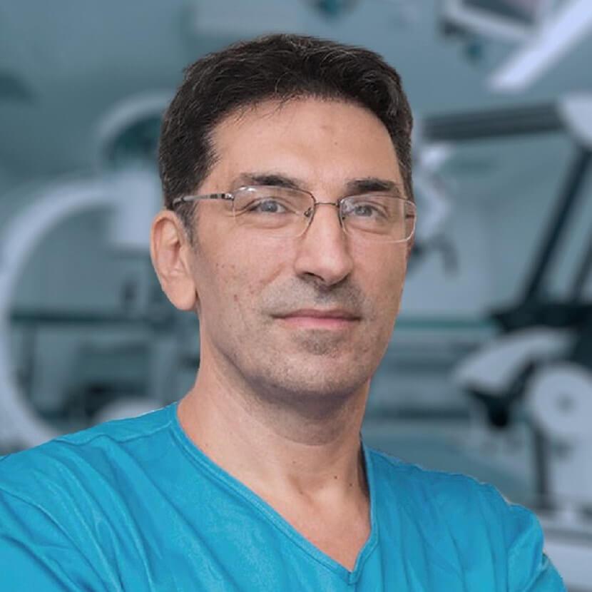 >dr med spec Igor Maljković - Specijalista plastične i rekonstruktivne hirurgije