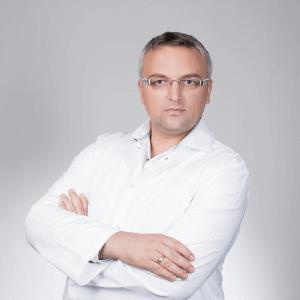 >dr Nenad Stanković - Doktor stomatologije