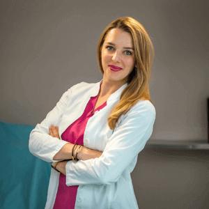 >Ass. dr Zlata Popović Čkonjović - Specijalizant plastično-rekonstruktivne hirurgije.  UKC Republike Srpske