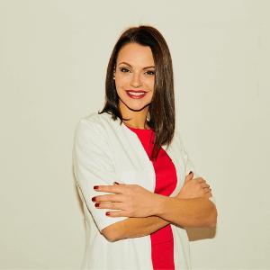 >doc dr spec. Branka Marković - Specijalista fizikalne medicine i rehabilitacije