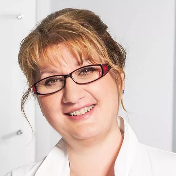 >DR SCI. MED. JASMINA KOZAREV - specijalista dermatovenerologije